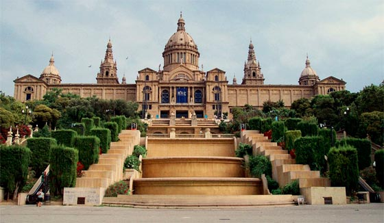 Museos turismo en Barcelona
