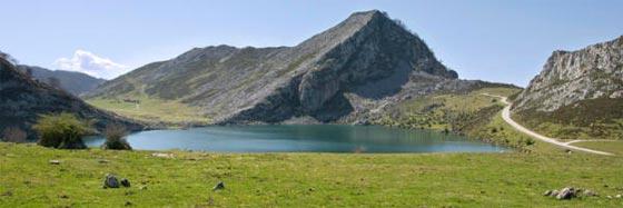 Destino rural Asturias