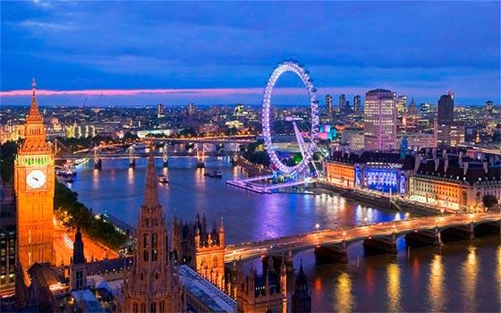 Londres y su mística