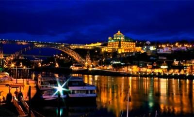 Portugal belleza y turismo
