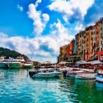 Conoce la belleza de Cinque Terre