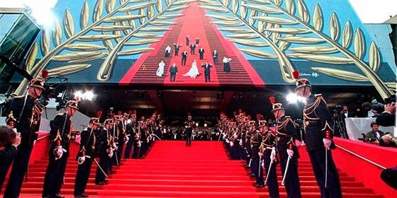 Cannes y su festival de Cine
