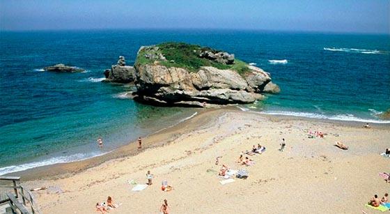 Asturias y sus playas