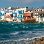 Grecia: arte, historia y mucha vida