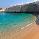 Las hermosas Playas del Mediterraneo