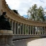 Por las Plazas de Madrid