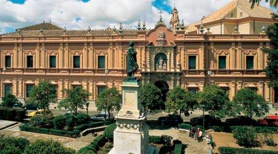 Las bellas artes son disfrutables en un viaje a Sevilla