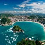 Turismo en San Sebastián: España mágica