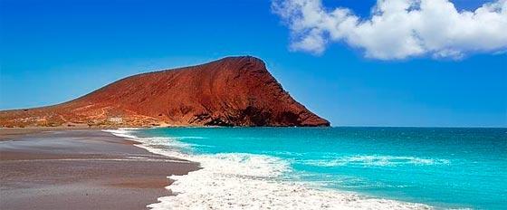 Tenerife y sus playas