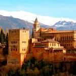 Encuentra en Granada una Europa morisca