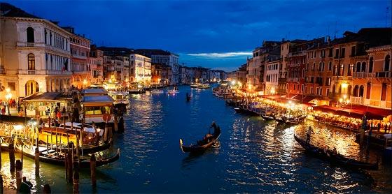 Venecia y su turismo en el mundo