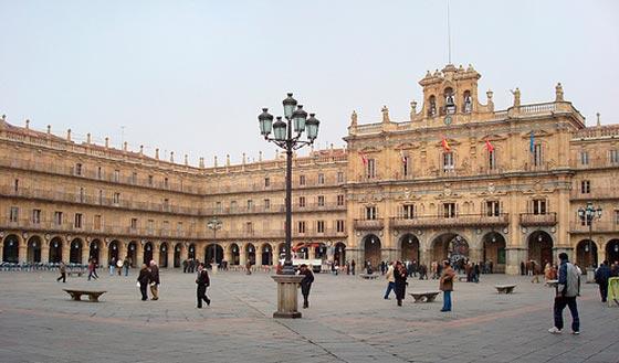 Salamanca algo más que una Universidad por visitar