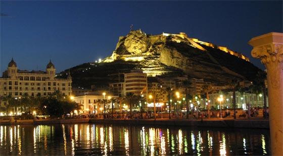 Alicante turismo increíble