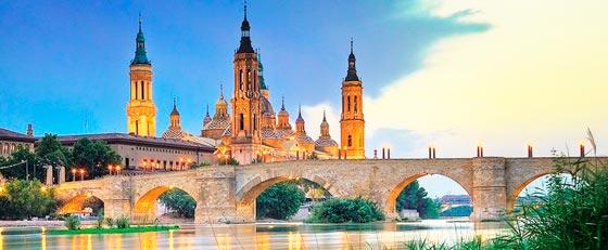 Zaragoza y su turismo