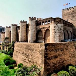 Es tiempo de Zaragoza: otra cara de Europa