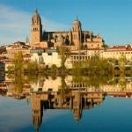 Salamanca, ¿solo la Universidad de Europa?