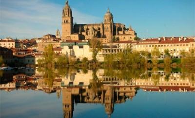 Salamanca turismo en España